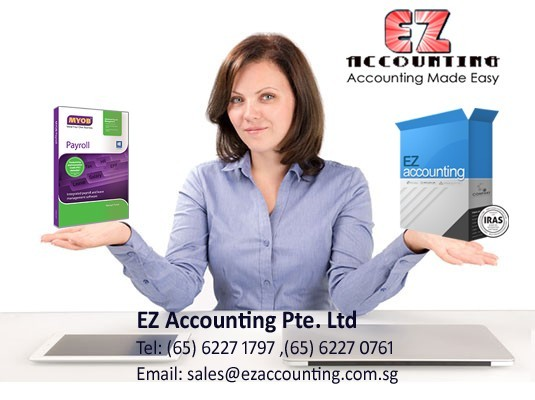 Accounting Software That Helps To Manage Your Business
