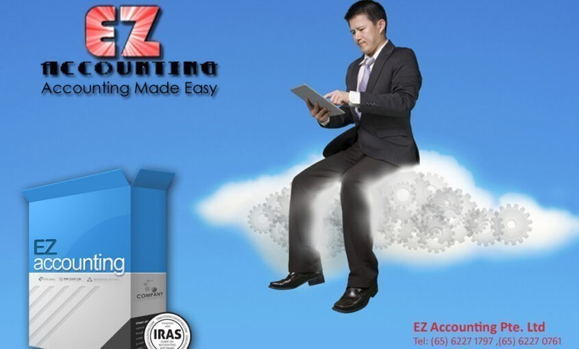 Accounting Software and Cloud Technology the New Business Power Couple