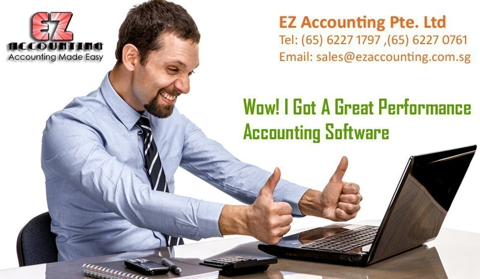 How to Choose Business Accounting Software