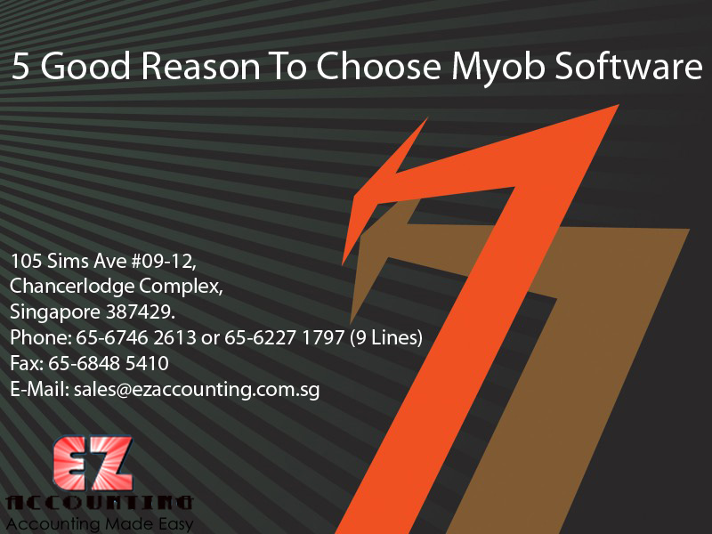 5 Good Reason to Choose Myob Software 800x600