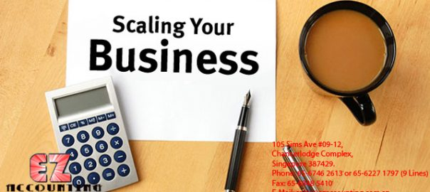 Advantages of EZ Payroll Software Small Scale Business 640x320