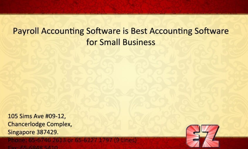 Payroll-Accounting-Software-is-Best-Accounting-Software-for-Small-Business