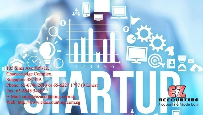 Did You Need Start Up Accounting Software for Your Business