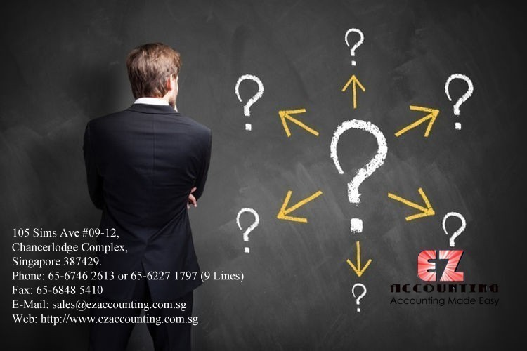 Why Business People Always Choose Accounting Software