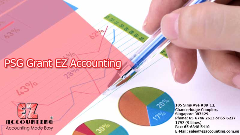 PSG Grant EZ Accounting