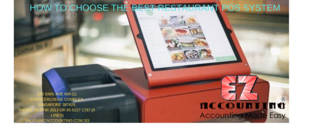 HOW TO CHOOSE POS SYSTEM
