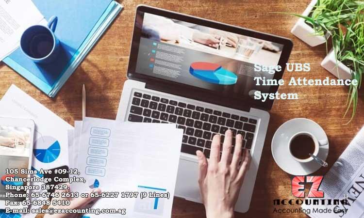 Sage-UBS-Time-Attendance-System