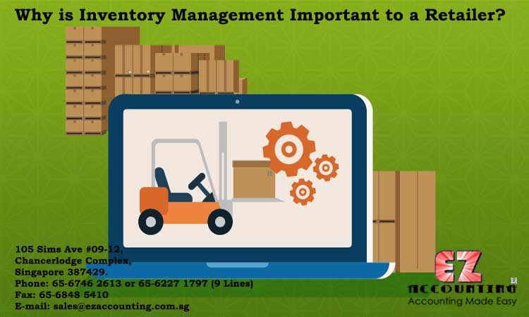 Why is Inventory Management Important to a Retailer?