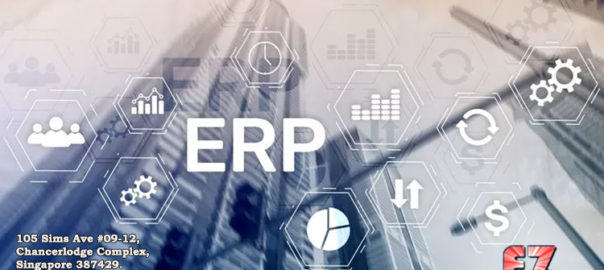 Features and Advantages of SAGE 300 ERP
