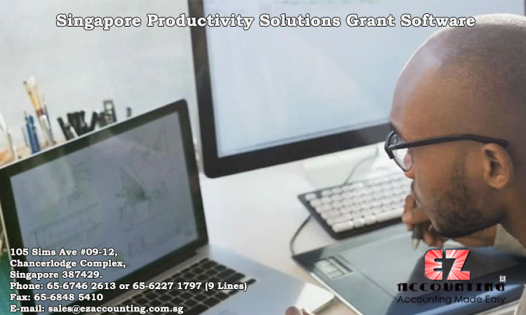 Singapore-Productivity-Solutions-Grant-Software