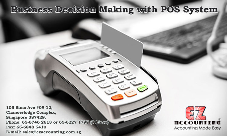 Business-Decision-Making-with-POS-System