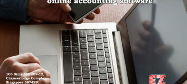 Factor to consider when choosing online accounting software