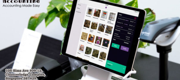 Dispensary POS Software