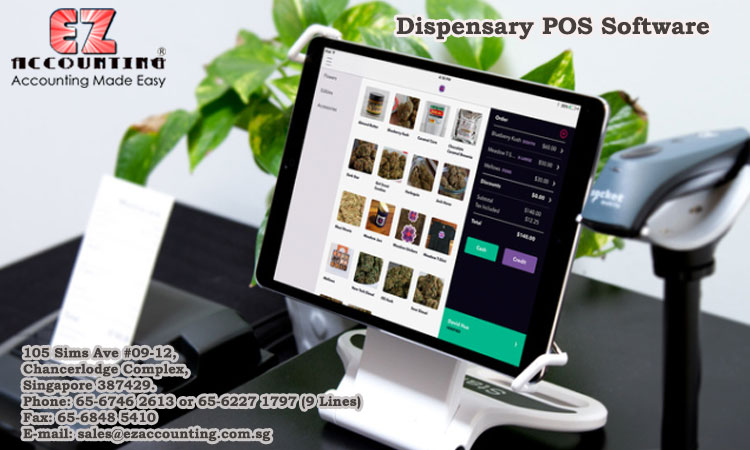Dispensary-POS-Software