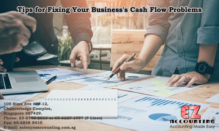 Tips for Fixing Your Business's