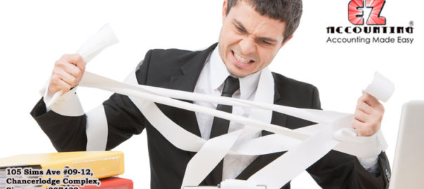business accounting mistakes