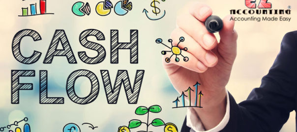 Improve cash flow by quick books