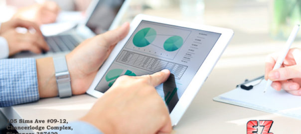 Important Factors to Select Accounting Software