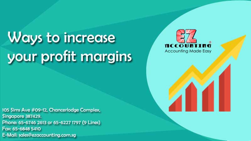 Ways-to-increase-your-profit-margins