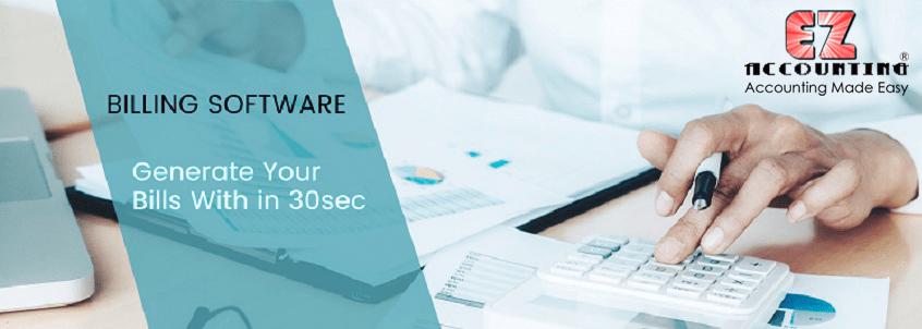 Billing Software Singapore